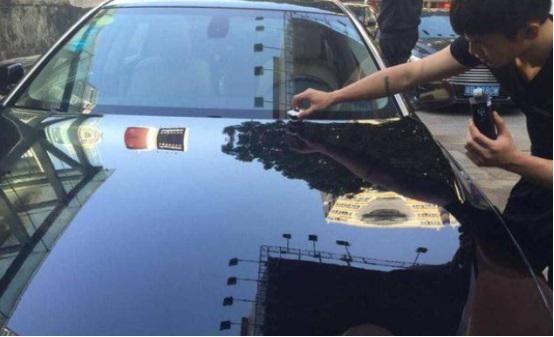 给汽车镀膜、打蜡、封釉有必要吗?