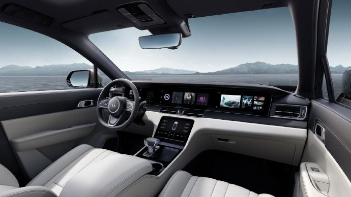 针对交车前的质量不足 理想ONE展开多项改进