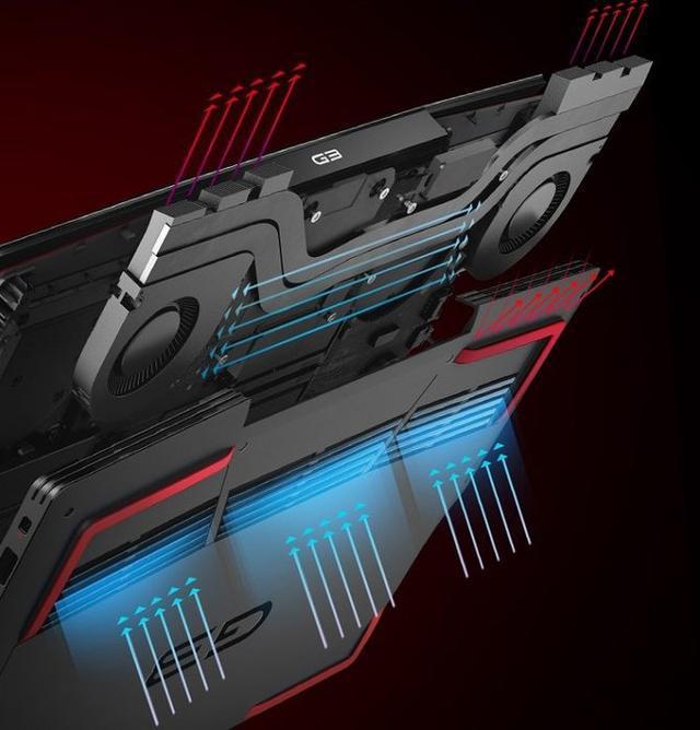 九代处理器电竞屏 戴尔游匣G3游戏本正当红