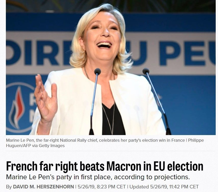欧洲守住了底线,但危机还远没解除