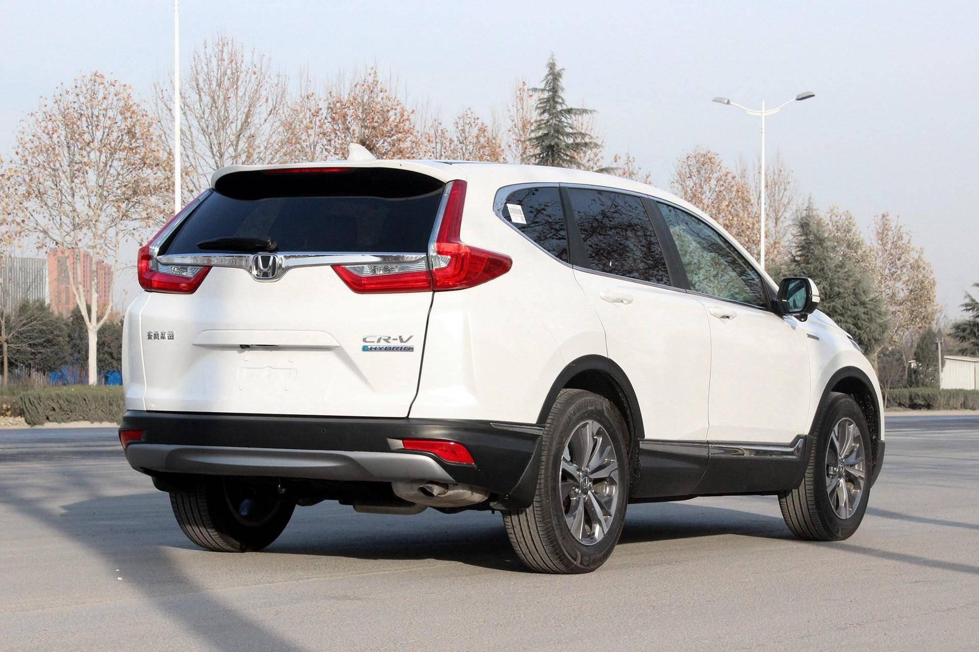 日系家用SUV唯一混动,5.2L油耗,途观、RAV4也被抢销量