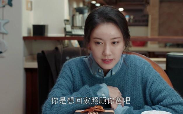 《都挺好》一心想远离苏家的大嫂,却愿意跟明哲回国?她别有苦心