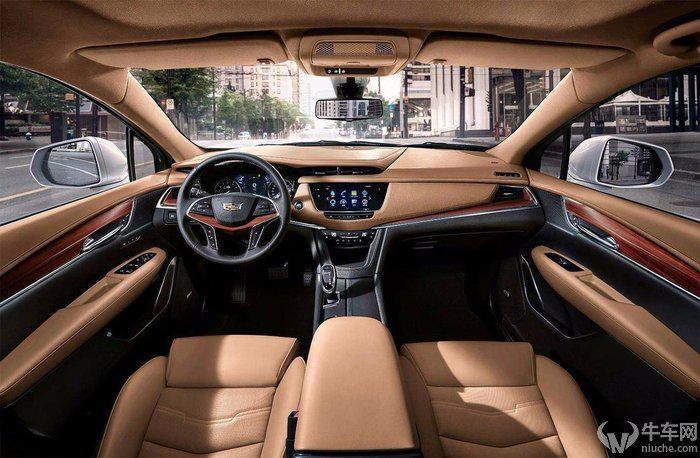 打破固有标签,看新美式豪华SUV凯迪拉克XT5是如何做到又快又省
