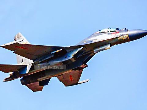 师出同源!红旗9并非照搬俄制防空导弹,歼16强于苏30MK2