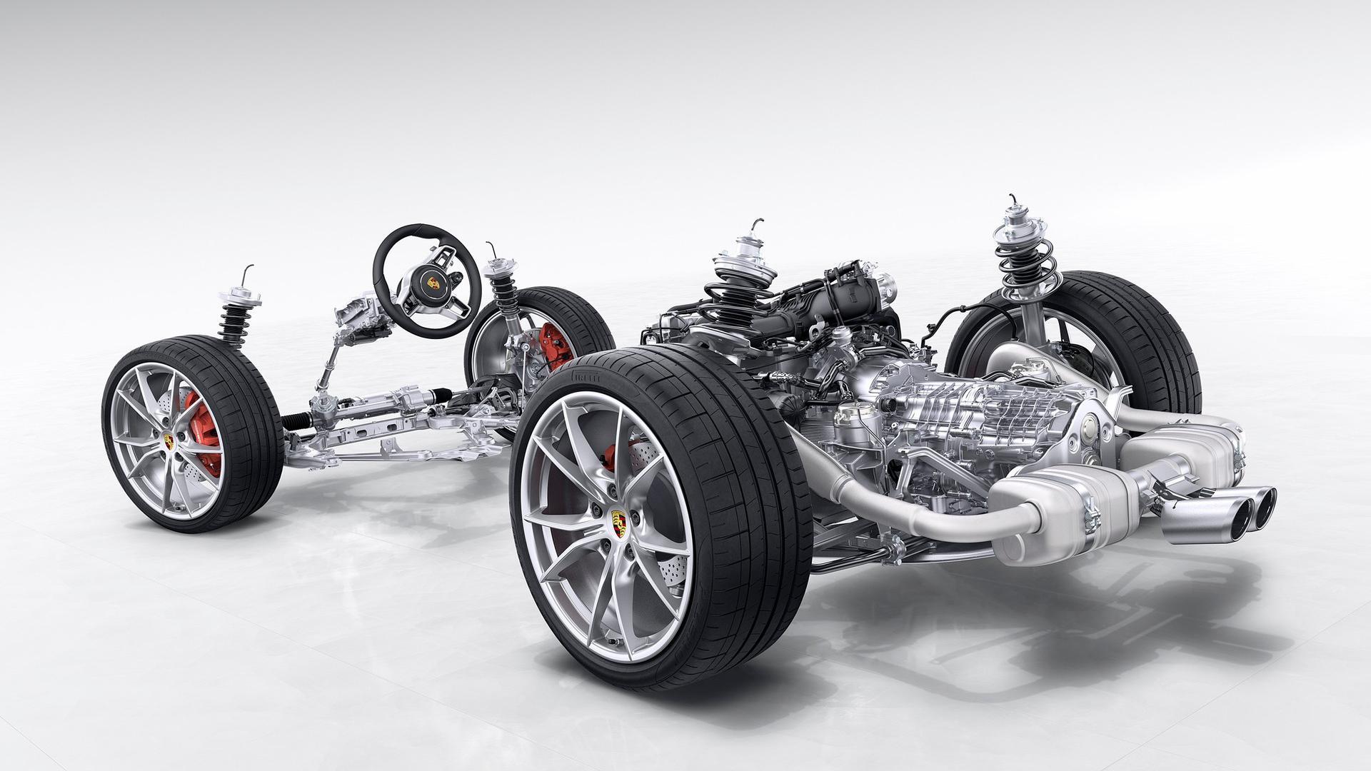 2019年国际发动机大奖出炉!特斯拉竟然被爆冷?