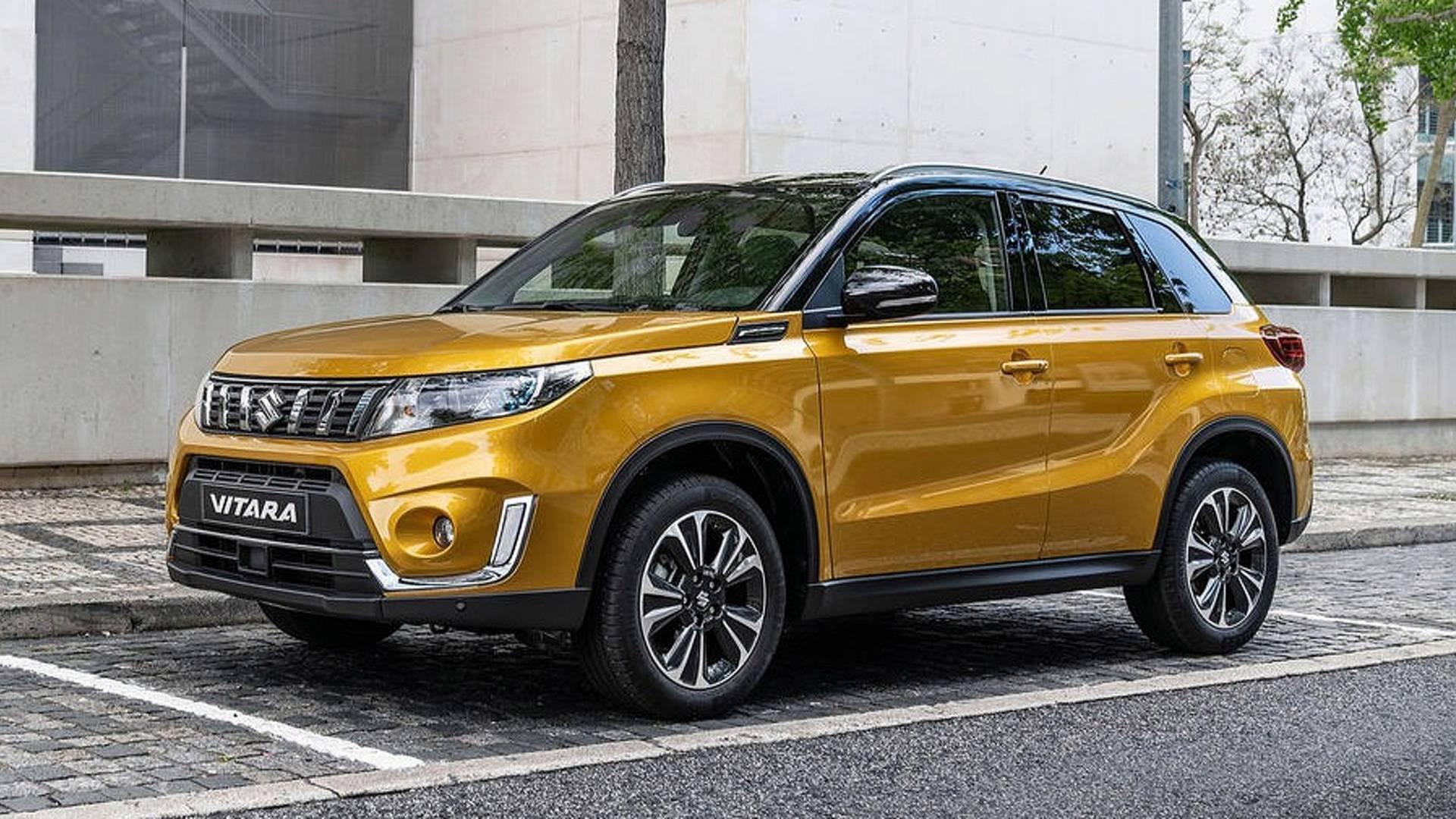 最后一台长安铃木SUV,更新标配1.0T三缸,别买到海外版