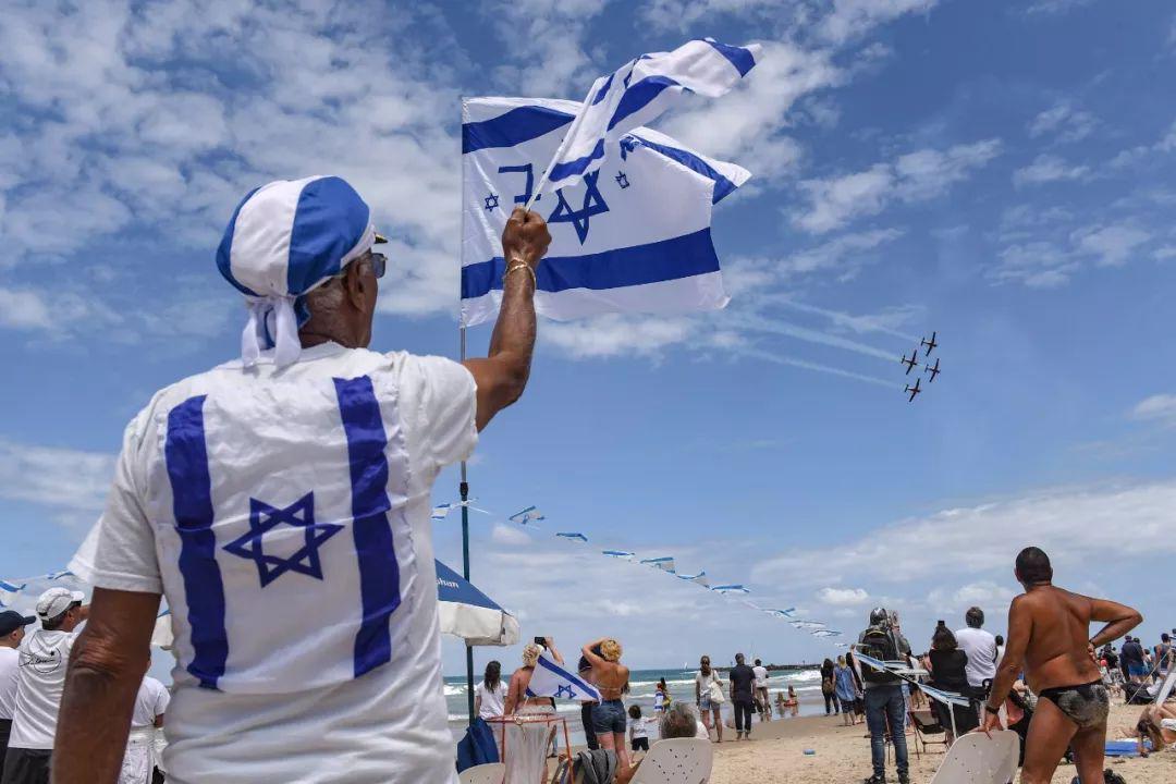 解局 | 一年两次大选,以色列怎么了?