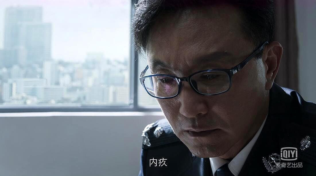 《破冰行动》临近大结局,黄景瑜飙泪演技获赞
