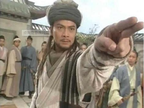 83版《射雕》36年后 黄蓉为爱自杀 华筝远走英国,而他却成了天王