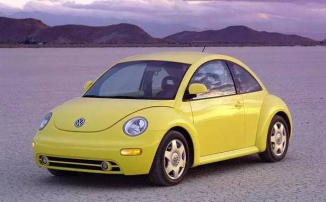 奥迪TT、普拉多、甲壳虫即将告别,哪些停产车型让你觉得惋惜?