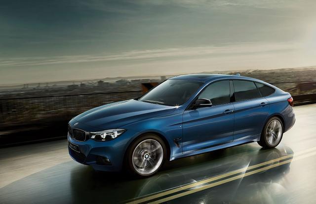 新上市的众多新车中,这4款车的可控性更好