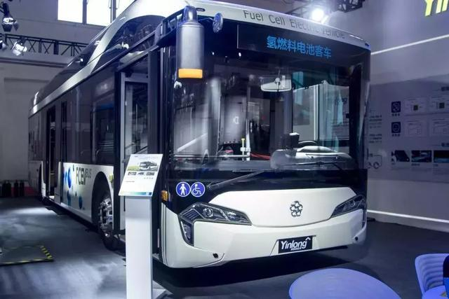 新新新新车来了!银隆氢钛技术不负众望