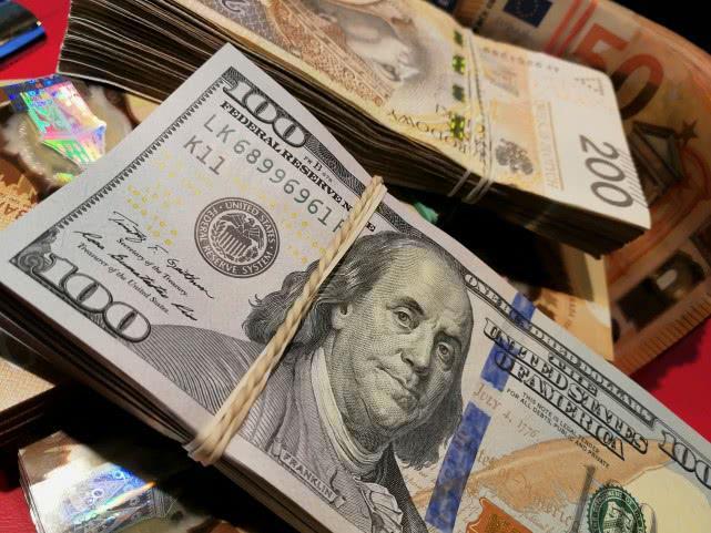 减少美元依赖,多国建立美元替代支付系统,人民币前景可观!