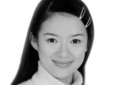 女星20年前无PS照曝光:章子怡清秀,高圆圆初恋脸,周迅反差大