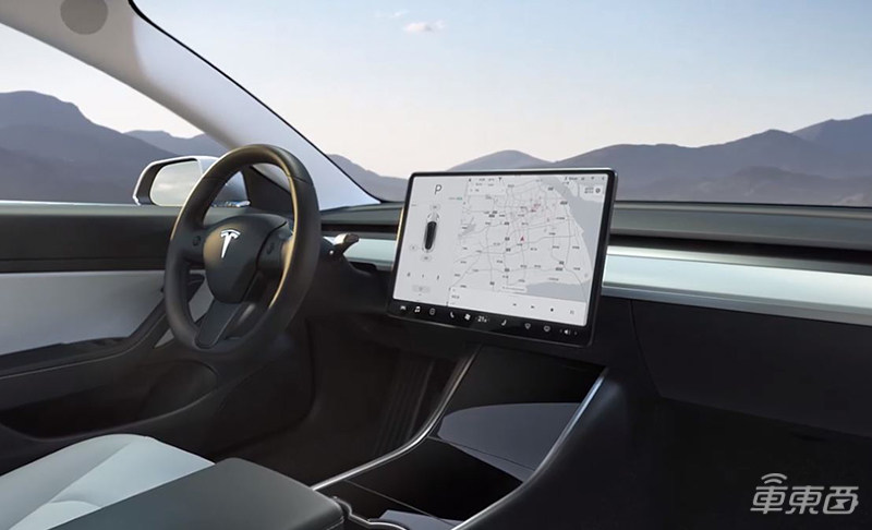 特斯拉Model S将中期改款 换装Model 3风格内饰和新一代动力系统