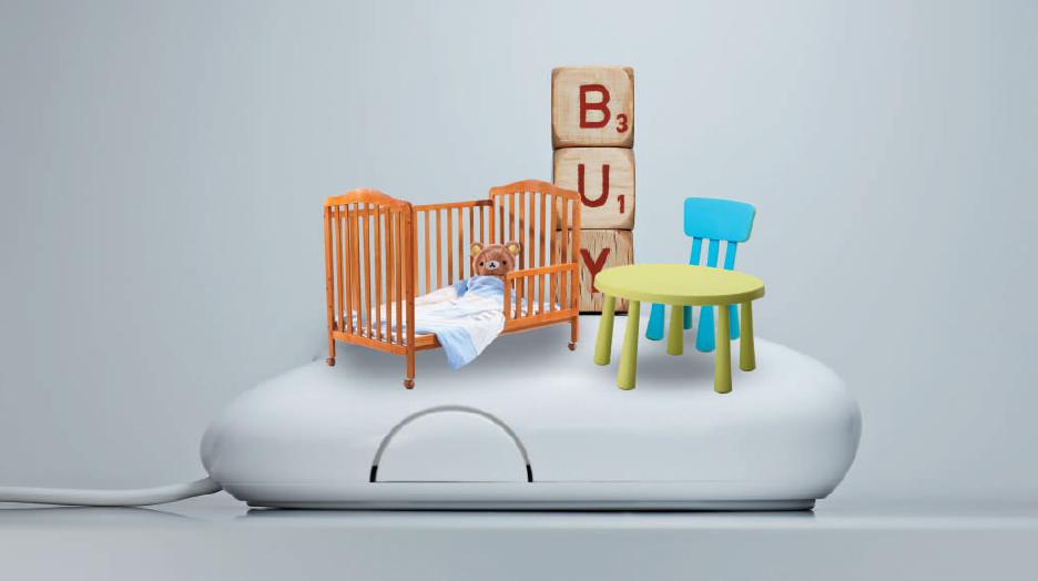 天猫京东苏宁国美等平台网售儿童家具频现抽检不合格