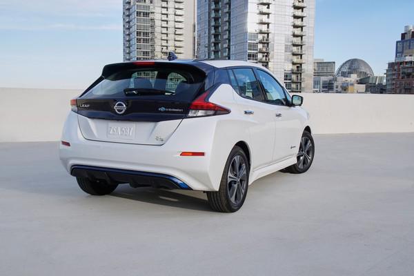 Nissan Leaf「最畅销电动车」锂电池合理寿命 最少10年起!
