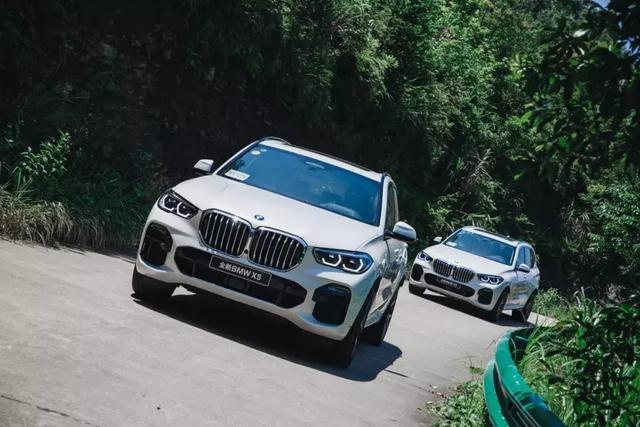 钟擎 | 新BMW X5要战胜的,其实是过去的自己