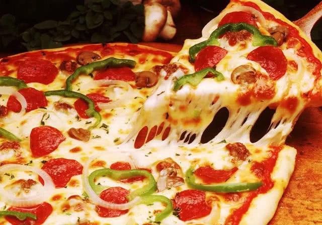 美食大利最值得吃的四种美食!意大利面竟没描写去意的诗句图片