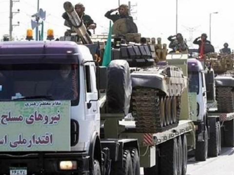 伊朗宣称不怕与美国发生军事冲突,这是从哪里来的底气?