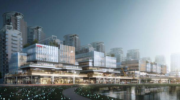 点亮下一代温州:温州万科中心演绎城市迭变新篇章