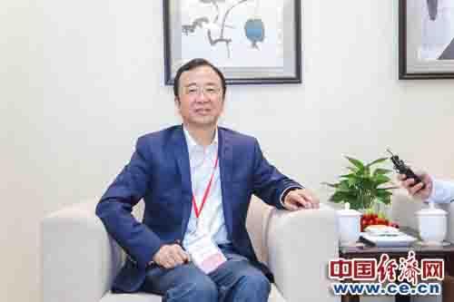 """亚宝药业董事长任武贤:中药创新要""""两条腿""""走路"""