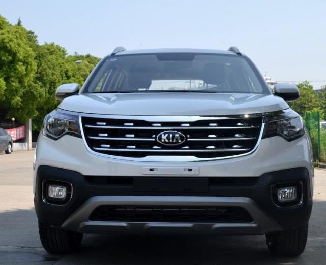 紧凑SUV市场再来黑马,代表韩系出征,网友:可能要火!