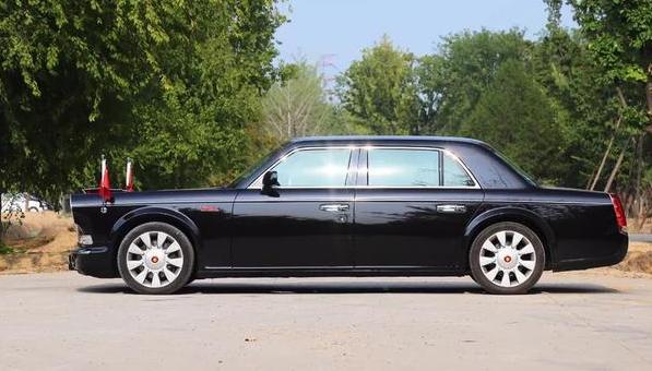这台国产车有多任性,卖500万,但光有钱也不一定买得到