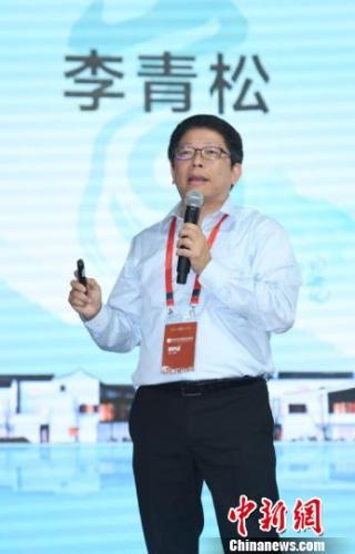 台湾辅仁大学教授李青松:发展休闲农业需引才