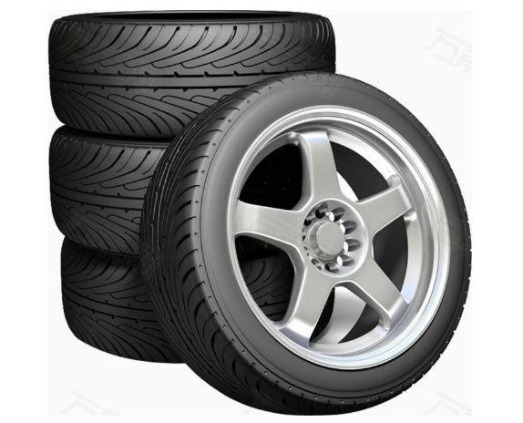 2019年汽车轮胎排行榜_车易安教你选更好的轮胎