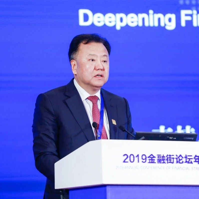 阎庆民:北京科创板辅导备案企业数量居全国首位