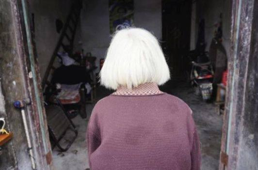 日军性奴隶制度受害者金华奶奶逝世 享年92岁