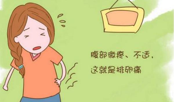 期間 排卵 痛