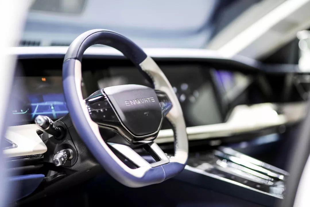 极致定义产品 创新重构服务 天际汽车登陆2019深港澳国际车展