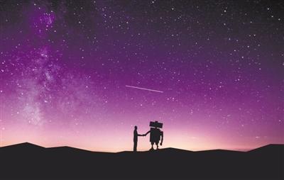 看人工智能 如何发现夜空中最亮的星