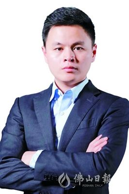 """飞鱼集团董事长蔡铁强: 勇于开拓新市场的""""飞鱼"""""""