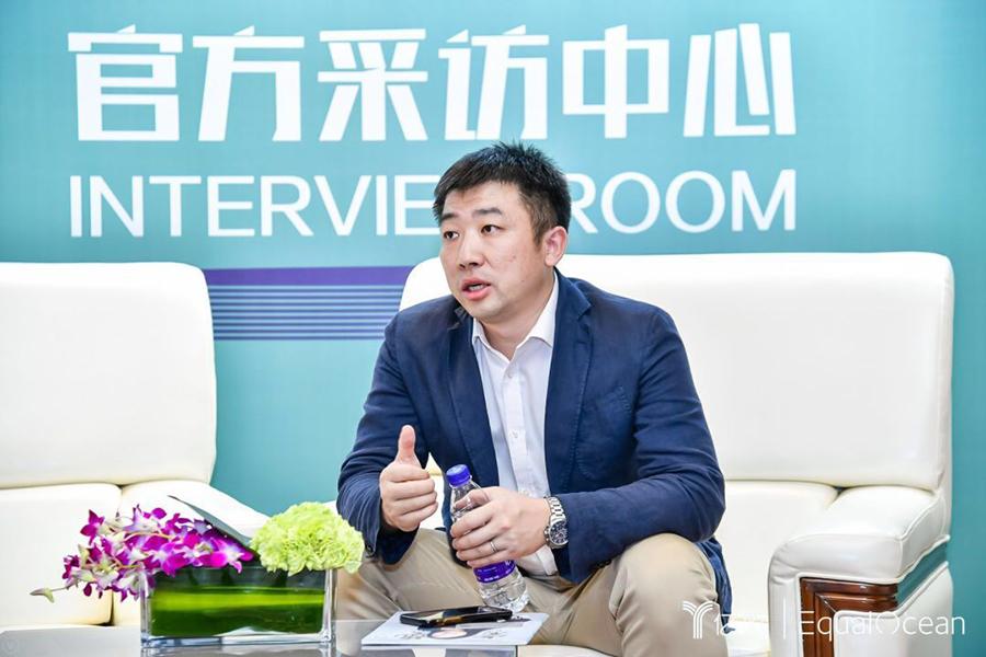 """智课教育董事长韦晓亮:教育应该是一份""""有价值感""""的事业"""