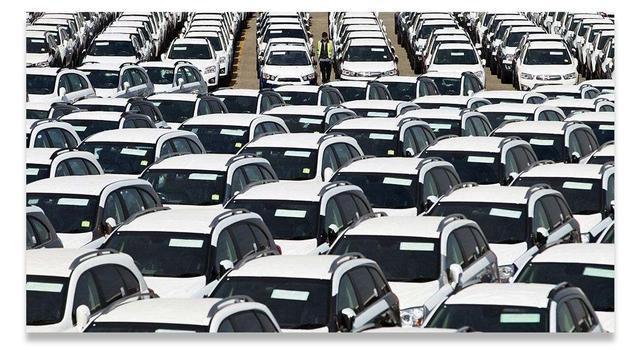 盘点近一周上市的新车,应对车市下行新政登场!