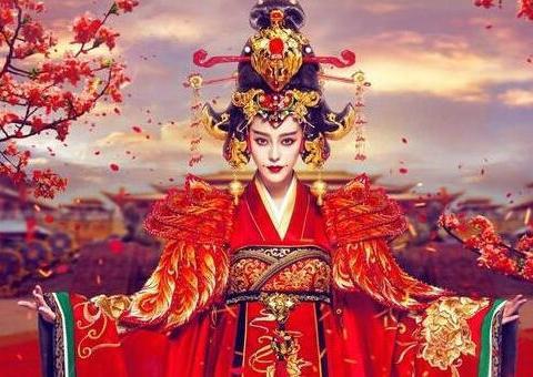 武则天残害王皇后萧淑妃,唐高宗为何却不能保护?