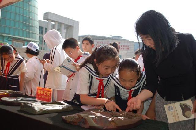"""灵宝市""""文化和自然遗产日""""活动精彩纷呈"""
