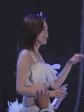 """韩国""""4大尤物"""":朴恩率,金惠美,李宣美,朴孝敏,谁是你的菜"""