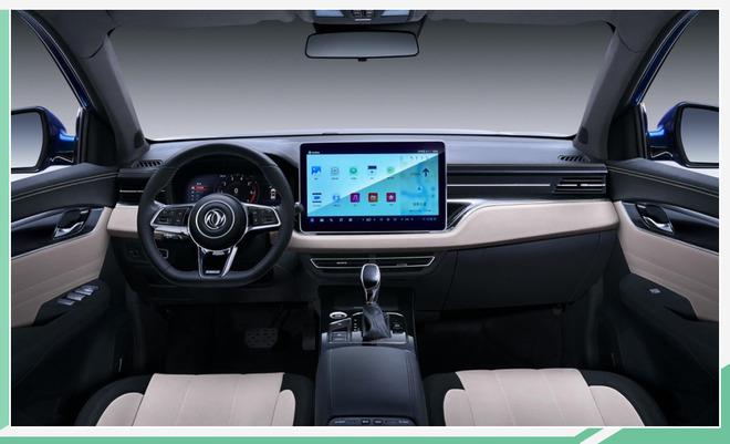 风光580 Pro预售9万起 配智能双屏/满足国六排放
