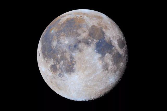 只有地球才有的大陆漂移,在月亮上也出现了……吗?