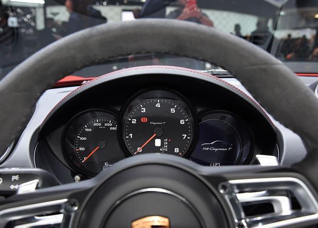 60万出头就能搞定保时捷最新款跑车?百公里加速4.7秒!