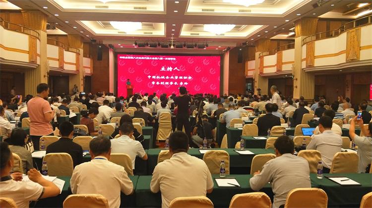 中国机械工业企业管理协会携手精益管理学院合力打造机械工业新高地