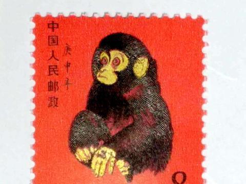 生肖邮票形成了一个庞大系列