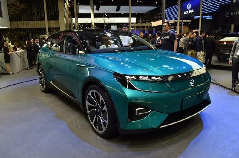 别急 今年这几款新能源SUV都值得等一等