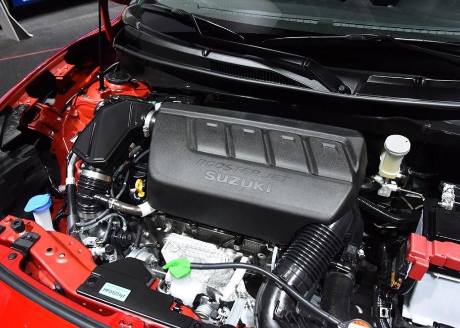 铃木的得意之作,力战大众GTI福特嘉年华RS,如今已成情怀