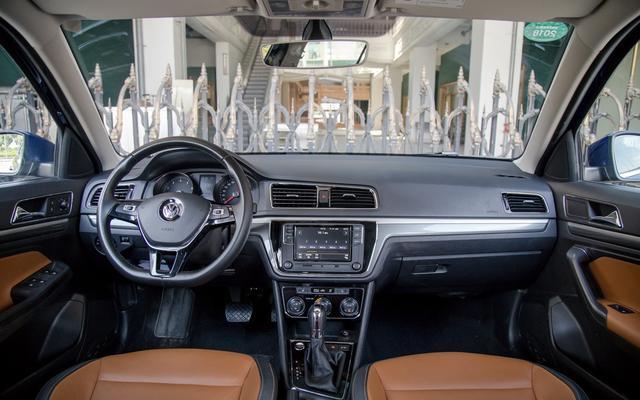 大众也有卖不好的车,与朗逸同平台,月销仅410台,已是停产在售