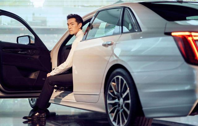 代言汽车广告:胡歌、周杰伦、孙红雷、成龙哪个更出彩?